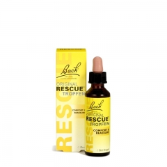 Rescue kapi 10ml - photo ambalaze