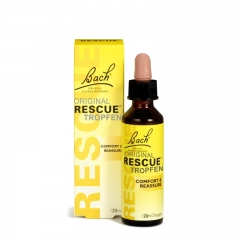 Rescue kapi 20ml - photo ambalaze