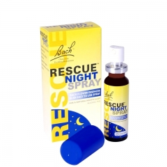 Rescue za noć sprej 20ml - photo ambalaze
