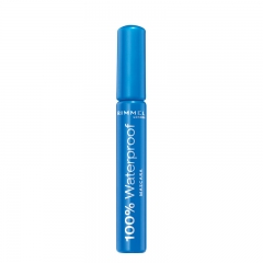 100% Waterproof Mascara - photo ambalaze