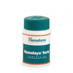 Rumalaya Forte 60 tableta - photo ambalaze