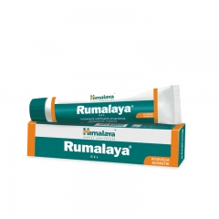 Rumalaya gel 30g - photo ambalaze
