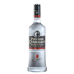 Original Vodka 700ml - photo ambalaze