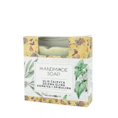 Handmade Soap 100g - photo ambalaze