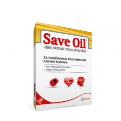 Save Oil - photo ambalaze