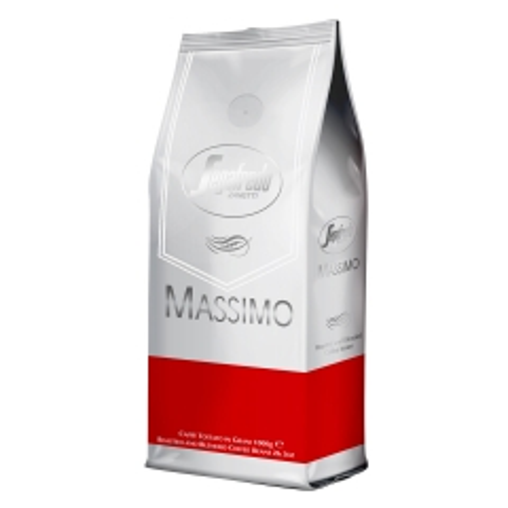 Massimo kafa u zrnu 1kg - photo ambalaze