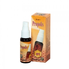 Propolis sprej 25ml - photo ambalaze