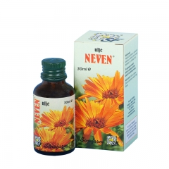 Ulje nevena 30ml - photo ambalaze