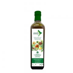 Sirup za metabolizam 750ml - photo ambalaze