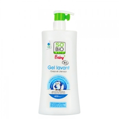 Baby Gel Lavant 400ml - photo ambalaze