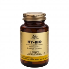 Hy Bio vitamin C 500mg 50 tableta - photo ambalaze
