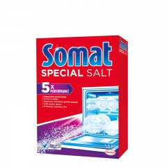 Special Salt - photo ambalaze