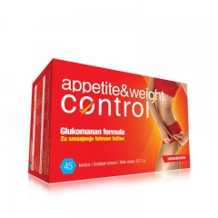 Appetite & Weight Control - photo ambalaze