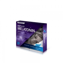 Deep Sleep Melatonin - photo ambalaze
