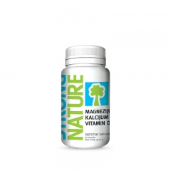 Magnezijum Kalcijum Vitamin D3 - photo ambalaze