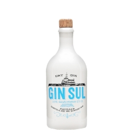 Gin 500ml - photo ambalaze