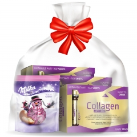 Super Collagen Anti-Age Gift Pack - photo ambalaze