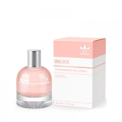 Woman Unlock EDT 50ml - photo ambalaze