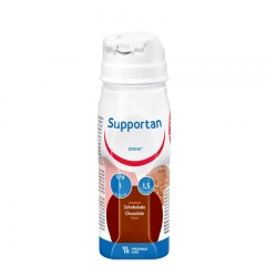 Supportan napitak čokolada 200ml - photo ambalaze