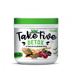 Take Five - Detox - photo ambalaze