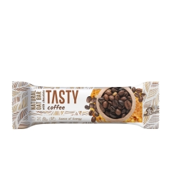 Natural Oat Bar Kafa 50g - photo ambalaze