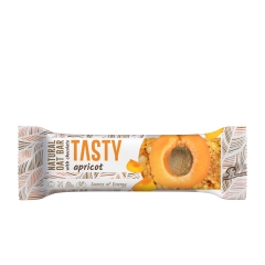Natural Oat Bar Kajsija 50g - photo ambalaze