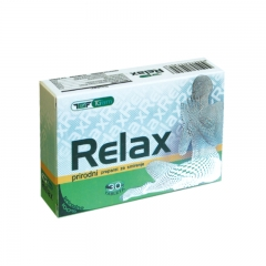 Tg-Relax 30 tableta - photo ambalaze
