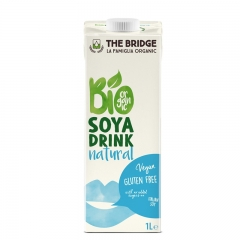 Soya Drink Natural - photo ambalaze