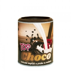 Top Choco Raspberry 150g - photo ambalaze
