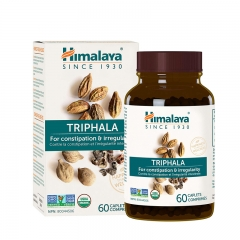 Triphala 60 kapsula - photo ambalaze