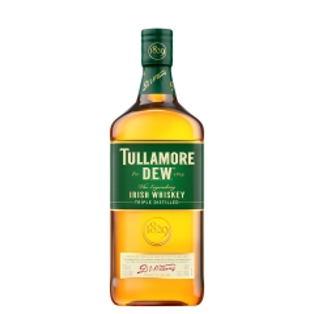 Irish Whisky 700ml - photo ambalaze