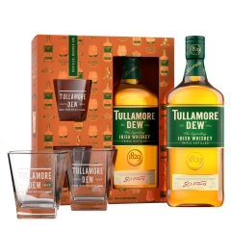 Irish Whisky Pack - photo ambalaze