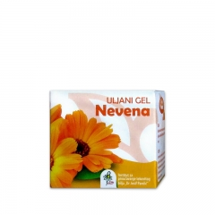 Uljani gel od nevena 50ml - photo ambalaze