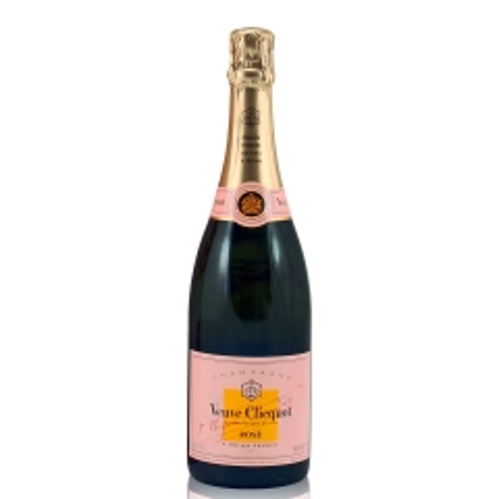 Rose Champagne 750ml - photo ambalaze