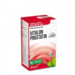 Prostatin - photo ambalaze