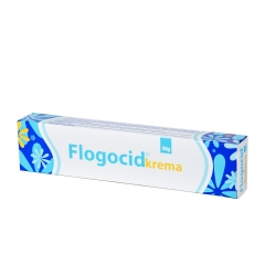 Flogocid krema 50g - photo ambalaze