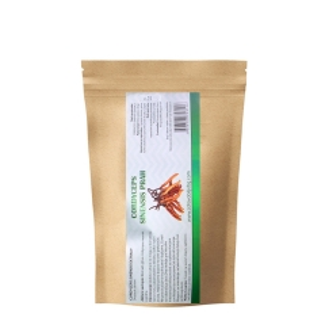 Cordyceps Sinensis 100g - photo ambalaze