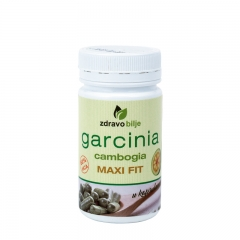 Garcinia Cambogia Maxi Fit - photo ambalaze