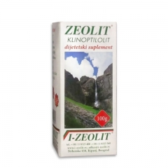 Zeolit 100g - photo ambalaze