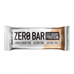 Zero bar kapućino 50g - photo ambalaze