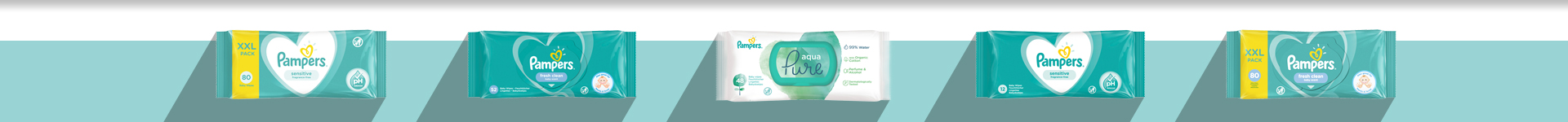 pampers maramice